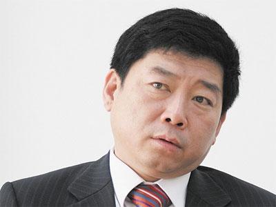 专访长城汽车董事长 魏建军