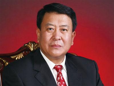 专访北汽集团董事长 徐和谊