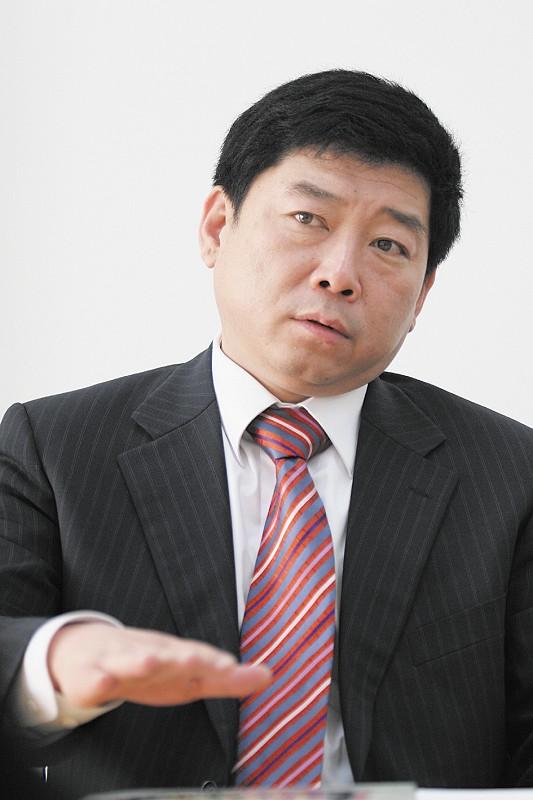 长城汽车董事长 魏建军