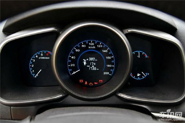 长安CX70怎么样 长安CX70报价 长安CX70配置-长安汽车CX70 最新高清图片
