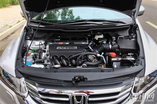 4l排量一款发动机,其中奥德赛所用的2.图片