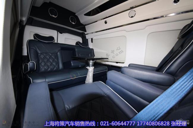 GMC商务之星上海首家降价30万
