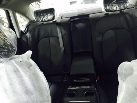 奥迪A6L最新优惠促销 现车售全国最低价
