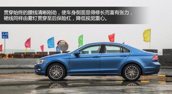 2016款上海大众凌度购车热线:152 1066 7303 云-2015款上海大众凌高清图片