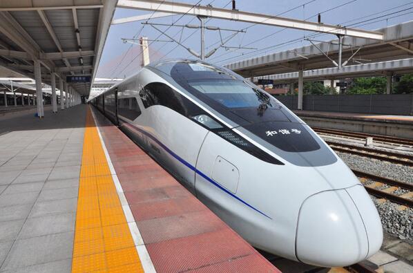 成都将打造高铁枢纽城市
