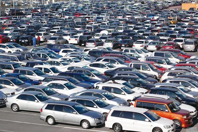 前两月汽车产销稳步增长 乘用车销量增长6.3%