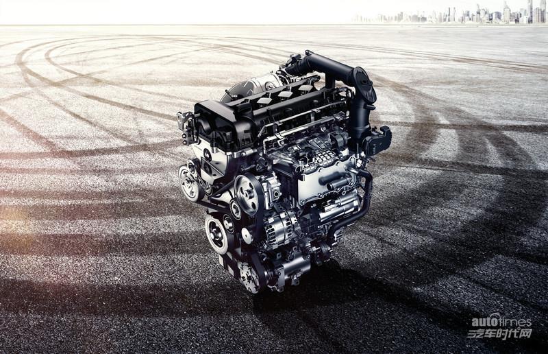 豹发心生 奇瑞艾瑞泽5 SPORT激擎上市