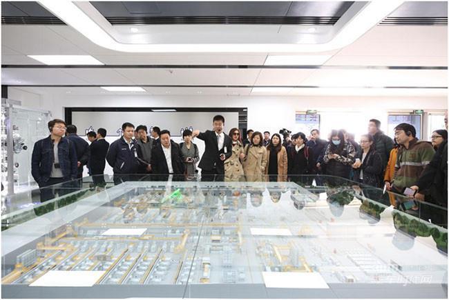 助力京津冀服务大战略 北京现代沧州工厂采访纪行