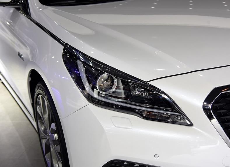 现代索纳塔九新款新优惠索纳塔九最低价格【汽车时代