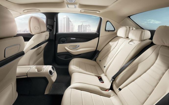 2017年款北京奔驰E300L E200L售全国