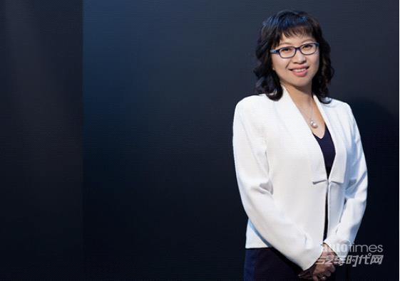 布局共享模式推动智慧出行 戴姆勒智行(中国)CEO专访