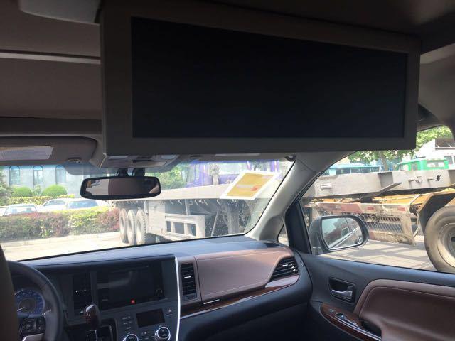 丰田塞纳四驱7座顶配加规现车舒适商务