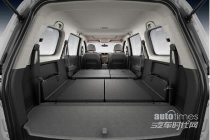 重庆车展SWM斯威X3全球上市 售价5.99-8.29万元
