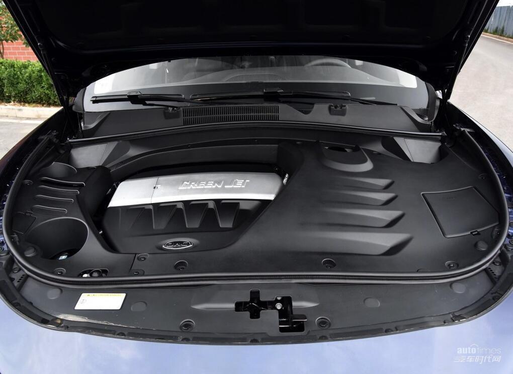 江淮瑞风S7今晚上市 预售价10.98万元起