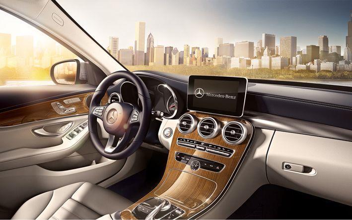 奔驰c200/c180最新价格优惠零首付方向售全国现代圣达菲分期图片