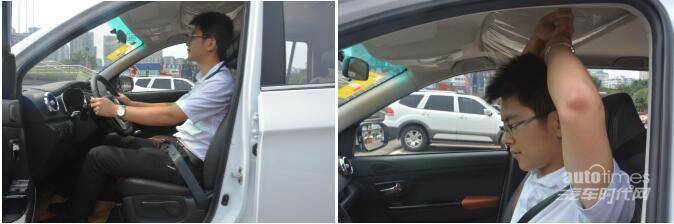SWM斯威X3:6-8万SUV首选 空间比同级都大