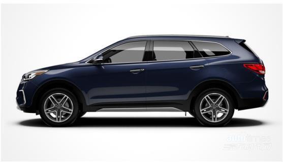 全新小型SUV Kona惊艳亮相