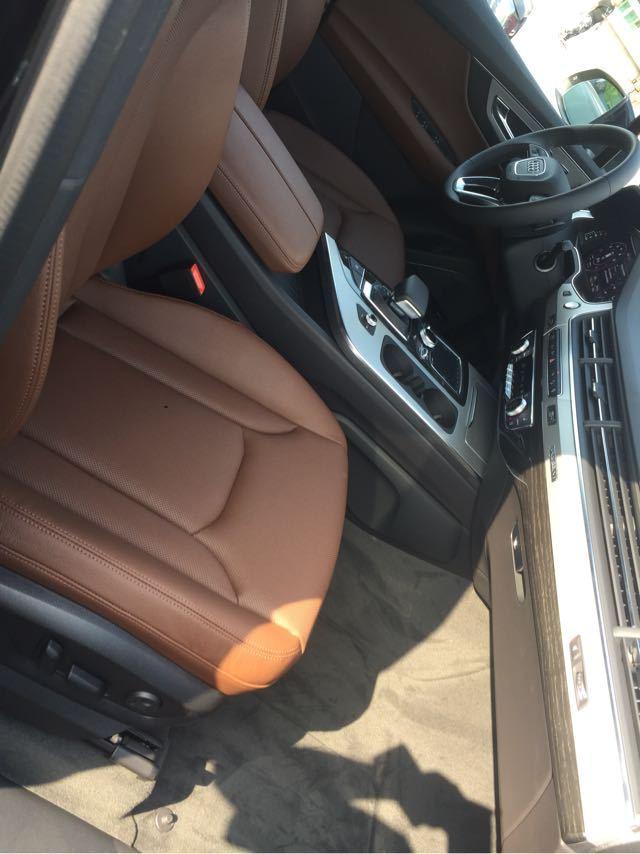 奥迪Q7七座SUV天津现车官价首惠 手续齐全国内上牌
