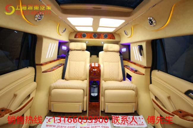 林肯领袖一号车型装配了超豪华航空级座椅多少钱