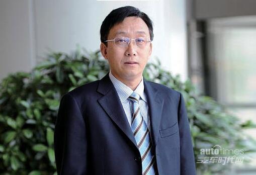 专访东风乘用车公司总经理 刘洪