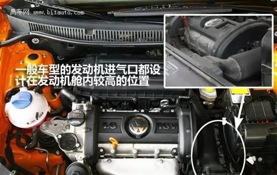 重要提示 暴雨行车事项及车辆进水理赔【汽车时代网】