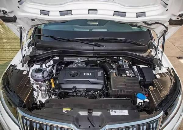 2017款斯柯达科迪亚克5座两驱报价及图片配置售全国