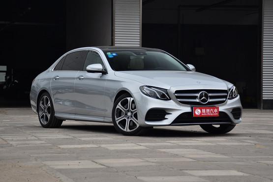 新款奔驰e200l现车销售颜色可选特价优惠促销售全国