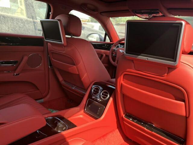 进口宾利飞奔V8S欧版品牌豪车0月特惠惊爆价