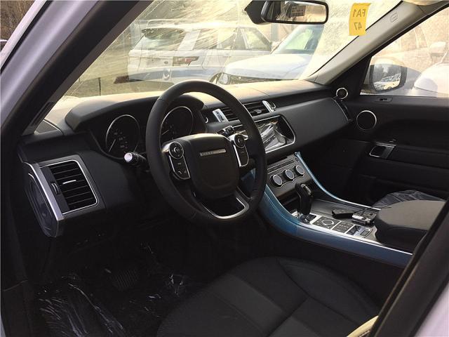 17款路虎揽胜活动柴油版豪华SUV极致追求  港口最低销售