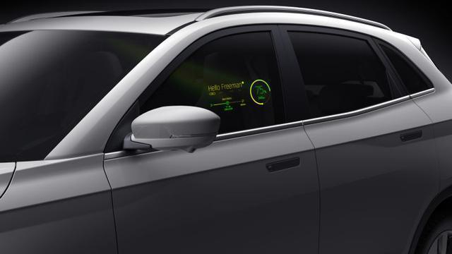 威马汽车沈晖:做更聪明的汽车 用更创新的方法