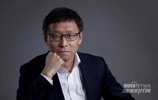 专访前途汽车董事长 陆群