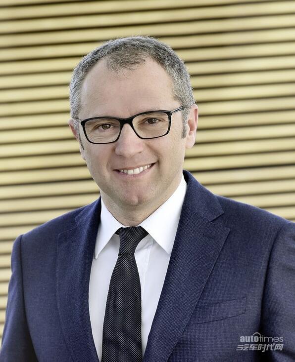 专访兰博基尼总裁 Stefano Domenicali