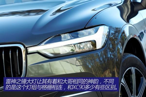 18款沃尔沃XC60全系现车优惠且可办理分期高清图片