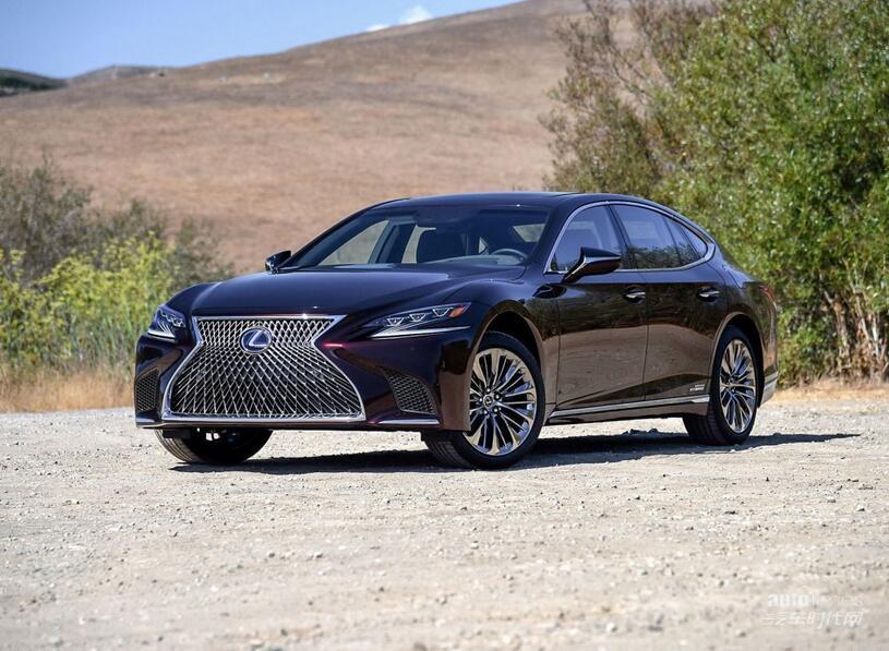 雷克萨斯新LS预售90-130万元 搭2种动力