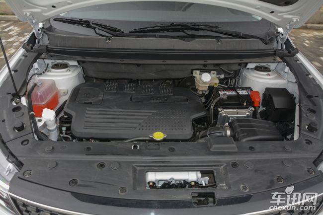 年底冲量 东风景逸x5现车火热销售中 可分期