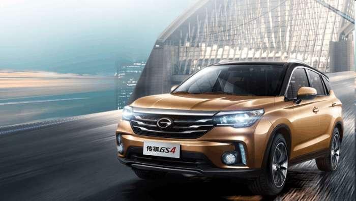 2017年广汽销量超200万, 广汽传祺卖了好多你知道吗?