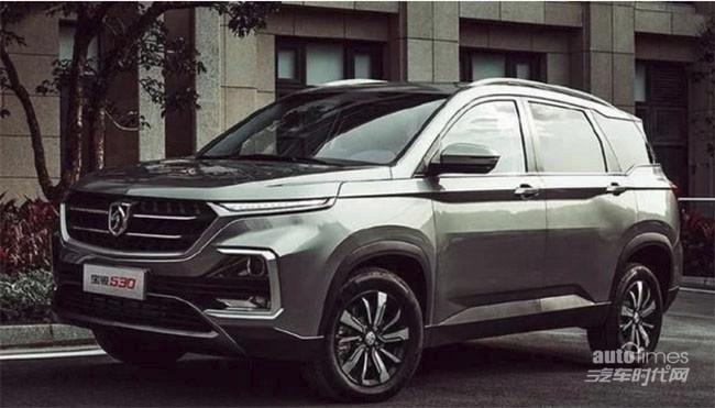 未上市先走火 盘点2018最受车友期待的新款国产SUV