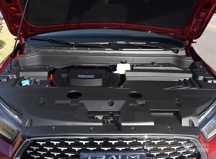 君马S70正式上市 售价8.19-11.59万元