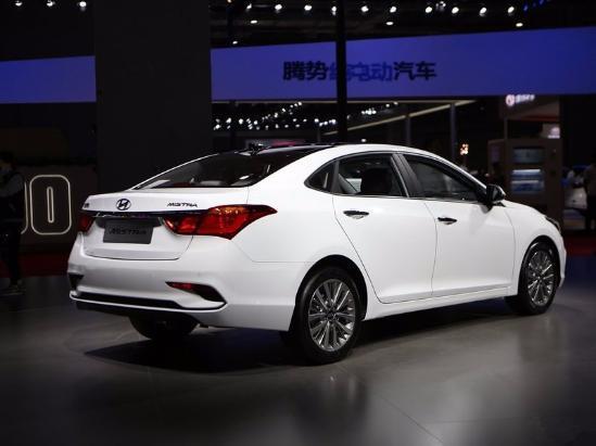 16款北京现代名图报价表 现车充足 售全国