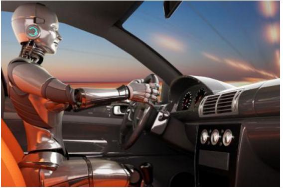 2020车载互联、自动驾驶市场将达到1500亿美元