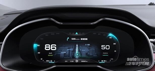 名爵6混动版车型将于3月上市 外观动感