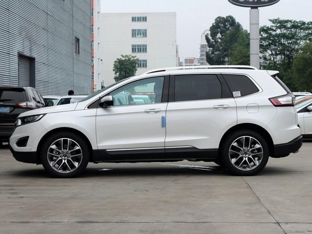 福特锐界报价傹f�x�_18款福特锐界全国最低报价裸车出售坐标北京