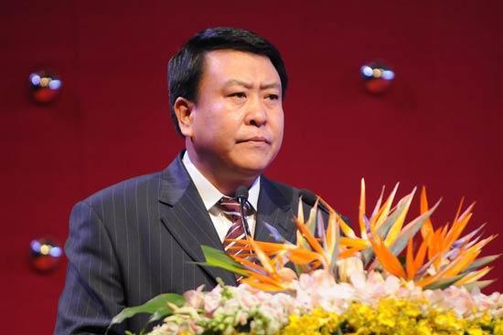 北汽董事长:计划投资100亿 3年内建3000多座换电站