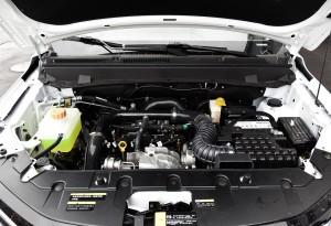 比速T3 2017款 1.3T 手动豪华型