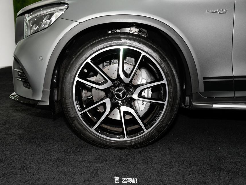 【图文】奔驰glc43动感小钢炮耀世登场帅到掉渣【仪表比亚迪S6汽车有没有近光灯图片