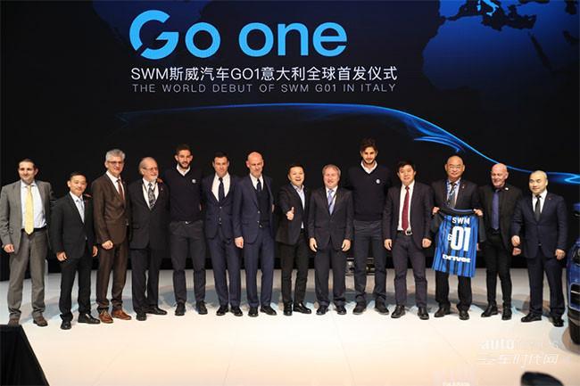 龚大兴:从G01开始,SWM斯威为全球而生