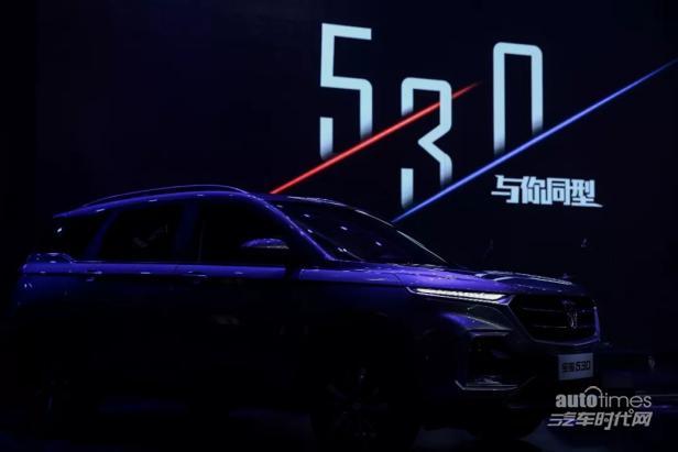 宝骏530上市发布会成都站 百人交车仪式招募车主啦~邀你与鲨共舞