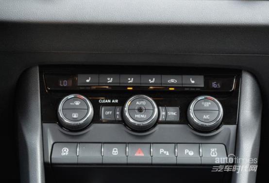 柯珞克、指南者、现代ix35,紧凑型SUV哪款最大气?