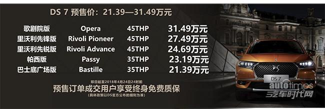 DS7携手华为OceanConnect车联网平台强势登场
