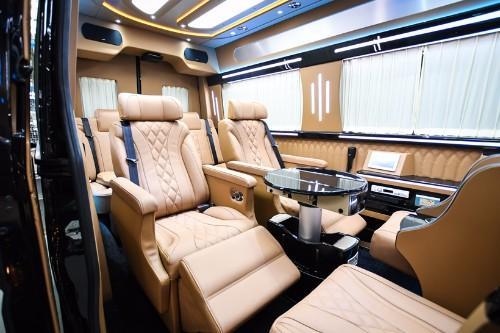 奔驰斯宾特324商务车A2全新上市销售